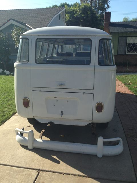 1963 1968 15 window vw bus for sale for 15 window bus for sale