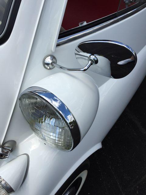 1958 Bmw Isetta 300 For Sale   Californiacar Com